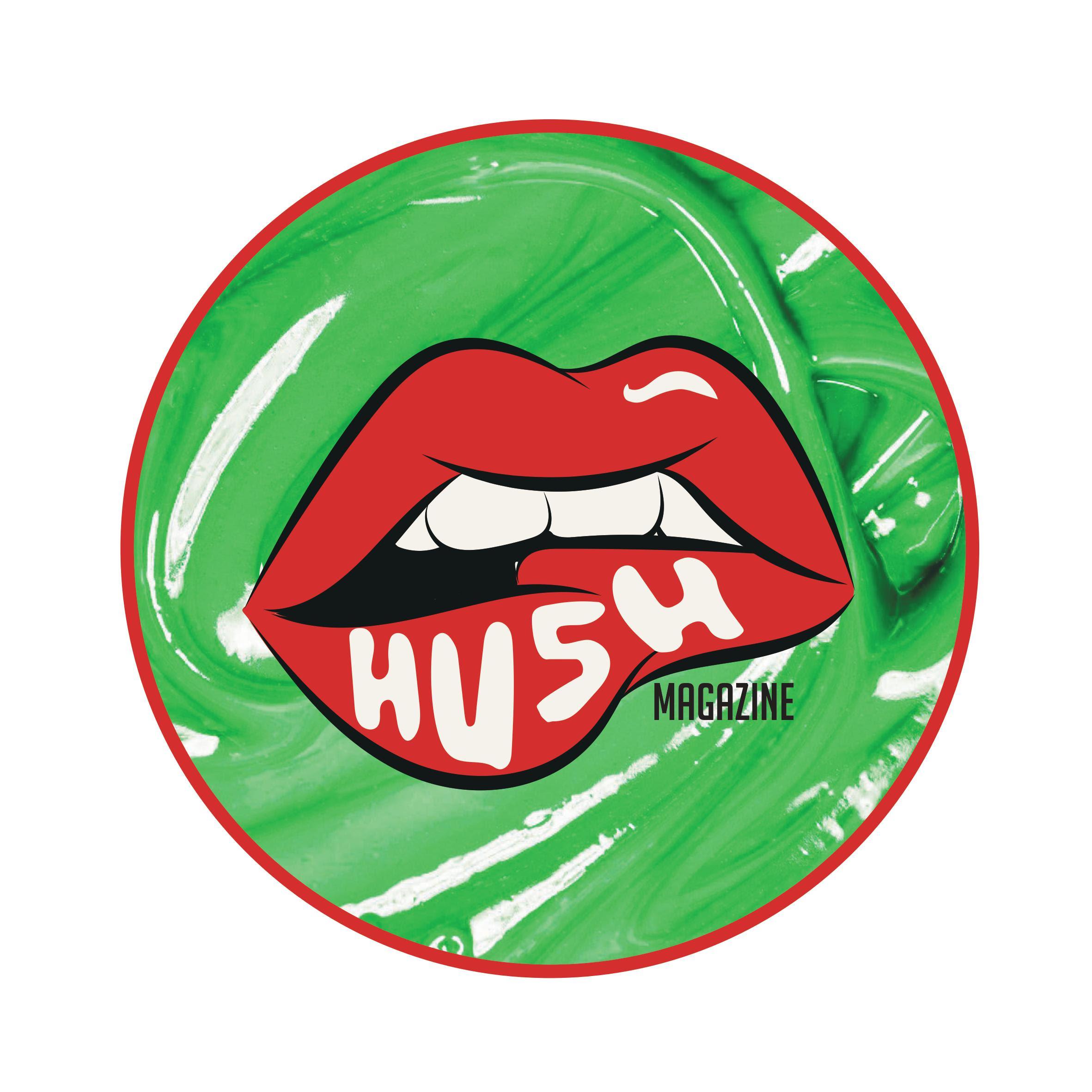 HUSH Magazine
