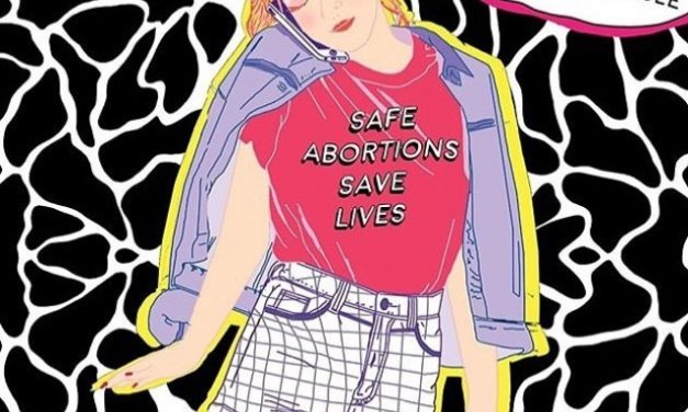 ALABAMA ABORTION: WHERE'S YOUR OUTRAGE FOR NORTHERN IRELAND?